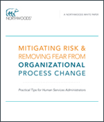 Mitigating Risk and Removing Fear from Organizational Process Change